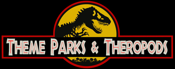 Theme Parks & Theropods