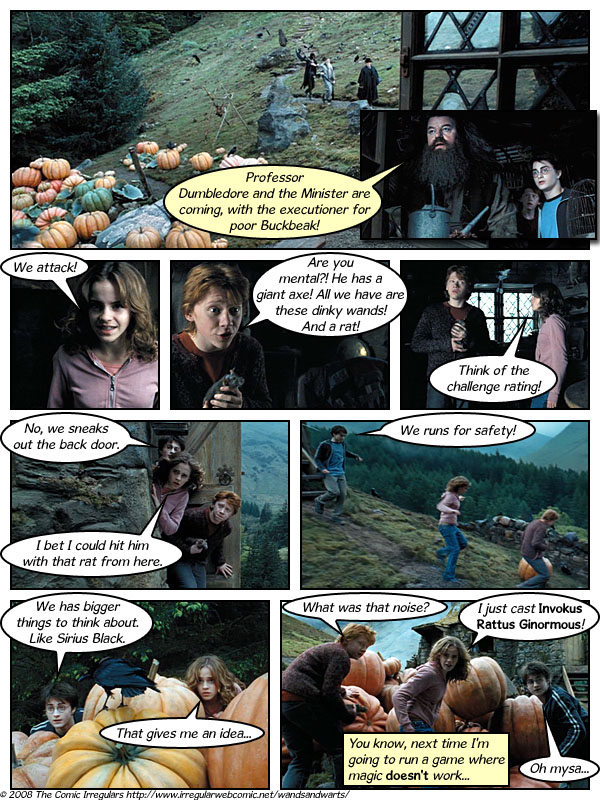 Chapter 50: A Carefully Executed Plan